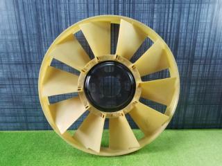 Вентилятор радиатора Chevrolet TrailBlazer 2002
