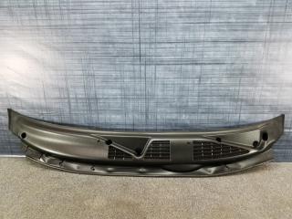 Решетка под лобовое стекло Chevrolet TrailBlazer 2002