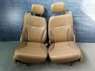 Комплект сидений Chevrolet TrailBlazer 2002