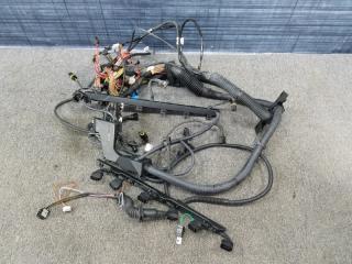 Проводка двигателя BMW X5 2001