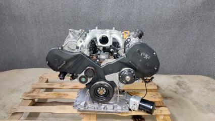Двигатель AUDI A6 2001