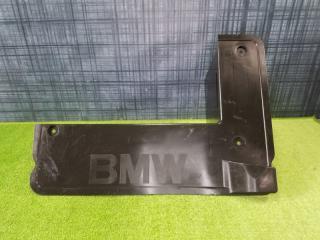 Пластик багажника BMW X5 2001