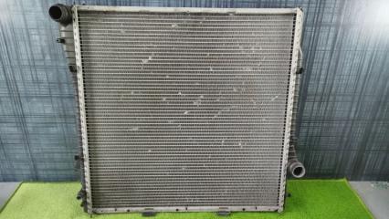 Радиатор ДВС BMW X5 2001
