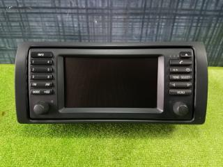 Монитор BMW X5 2001