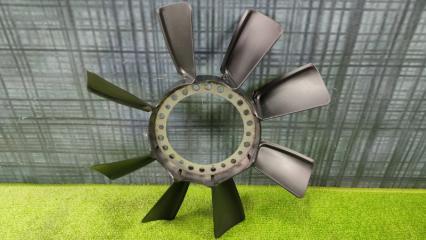 Вентилятор радиатора AUDI A6 2001