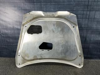 Защита двигателя BMW X5 2001
