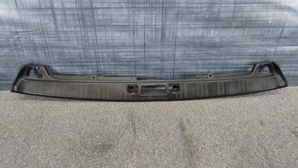 Пластик багажника BMW 525i 2003