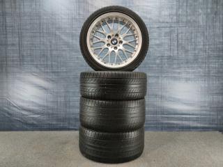 Комплект из 4-х Колесо R18 / 235 / 40 Yokohama Ecos ES300 5x120 лит. 20ET