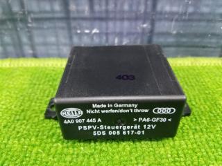 Блок управления зеркалами AUDI A6 2003