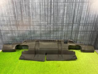 Дефлектор радиатора Cadillac Escalade 2004