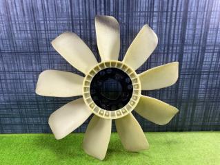 Вентилятор радиатора Cadillac Escalade 2004