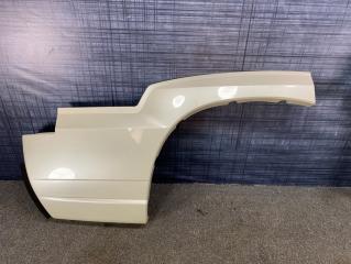 Накладка на крыло задняя правая Cadillac Escalade 2004