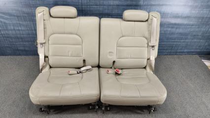 Комплект сидений Cadillac Escalade 2004