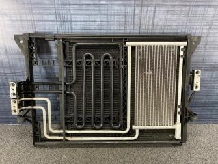 Кассета радиаторов BMW 525i 2003