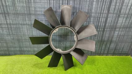 Вентилятор радиатора BMW 330Xi 2001