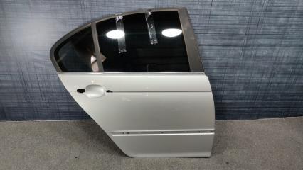 Дверь задняя правая BMW 330Xi 2001