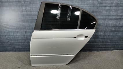 Дверь задняя левая BMW 330Xi 2001