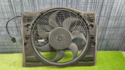 Вентилятор кондиционера BMW 330Xi 2001