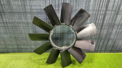 Вентилятор радиатора BMW X5 2006