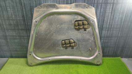 Защита двигателя BMW X5 2006