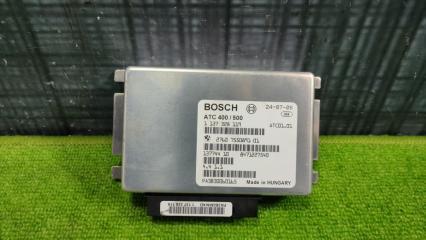 Блок управления раздаткой BMW X5 2006