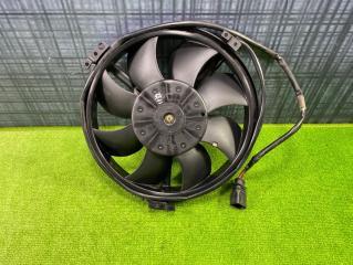 Вентилятор радиатора Volkswagen Passat 2004