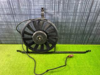 Вентилятор кондиционера AUDI Allroad 2004