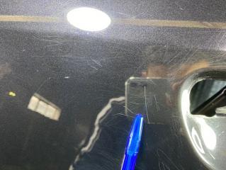 Дверь задняя левая Allroad 2004 C5 BES