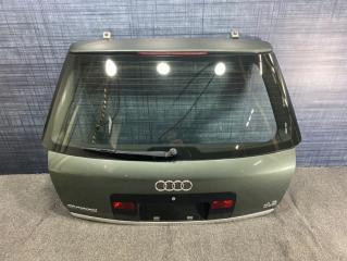 Крышка багажника Audi Allroad C5 BAS 2003