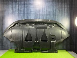 Защита двигателя AUDI Allroad 2001