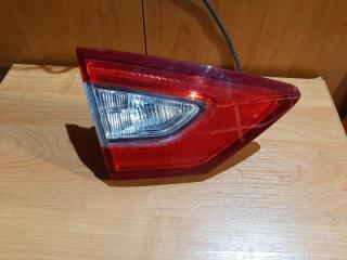 Фонарь внутренний (крышка багажника) задний левый Ford Fusion 2013