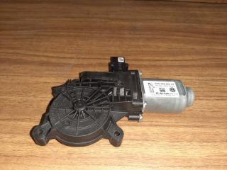 Мотор стеклоподъемника передний правый Volkswagen Jetta