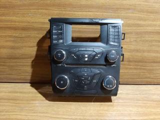 Панель управления радио Ford Fusion 2013