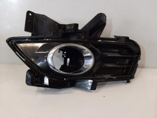 НАКЛАДКА ПРОТИВОТУМАННОЙ ФАРЫ С РАМКОЙ передняя левая Ford Fusion Titanium 2012