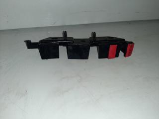 Запчасть кронштейн крепления бампера передний левый Ford Fusion Titanium 2012