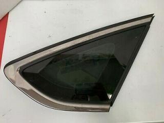 Запчасть форточка (глухое стекло) задняя правая Ford Fusion 2013