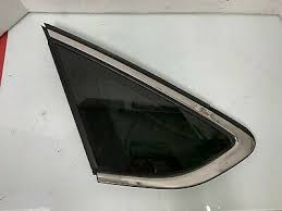 Запчасть форточка (глухое стекло) задняя левая Ford Fusion 2013