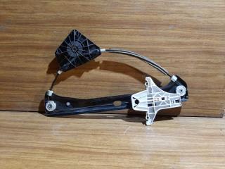 Стеклоподъемник без мотора задний правый Volkswagen Jetta