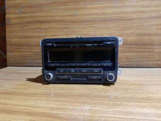 Магнитофон радио Volkswagen Jetta