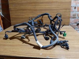 Жгут проводов для двигателя Volkswagen Jetta