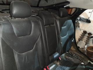 Сидение салона заднее Ford Fusion Titanium 2012