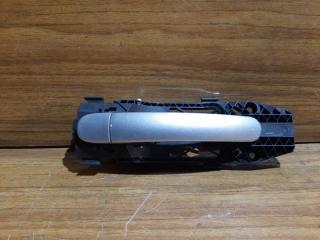 Ручка двери внешняя задняя левая Volkswagen Jetta