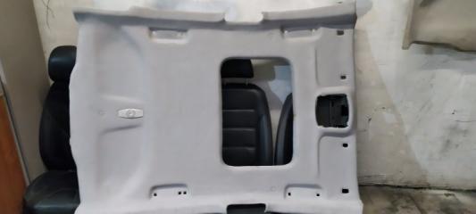 Обшивка потолка под люк Ford Fusion Titanium 2012