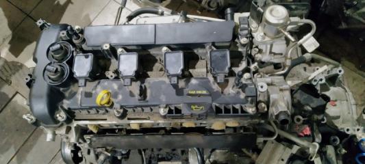 Двигатель Ford Fusion Titanium 2012