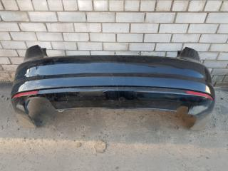 Бампер задний Volkswagen Jetta 2013