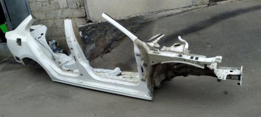 Четверть . передний правый Volkswagen Jetta 2013