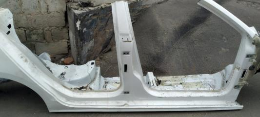 Стойка кузова центральная правая Volkswagen Jetta 2013