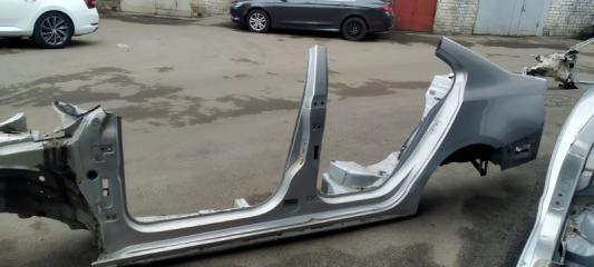 Стойка кузова центральная левая Volkswagen Jetta 2013
