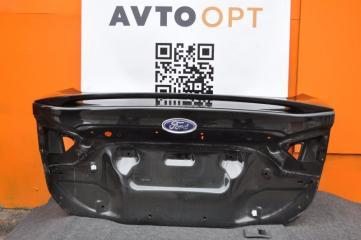 Крышка багажника Fusion 2014 Седан 1.5L EcoBoost l-4