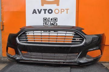 Запчасть бампер Ford Fusion 2014